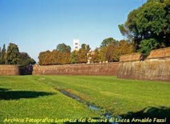 Lucca – Mura Urbane, 31 marzo e 1-2 aprile 2017 decima edizione