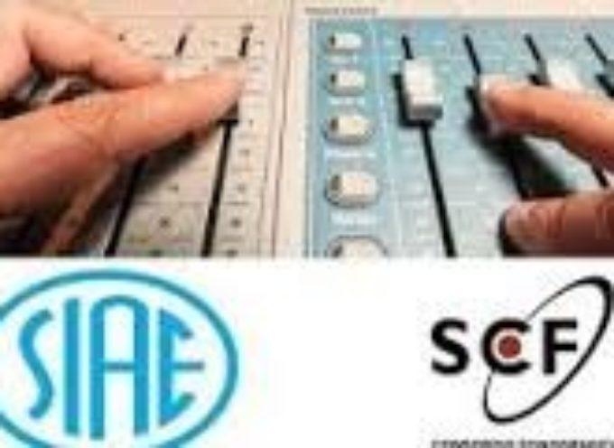 lucca – PAGAMENTO SCF PER IMPRESE CHE DIFFONDONO MUSICA