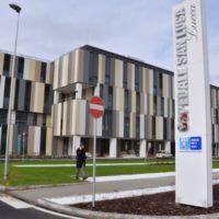 Ospedale di Lucca: donati tablet e mascherine