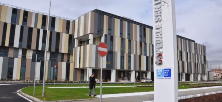 Il cuore grande dei lucchesi: ancora tante donazioni per gli ospedali di Lucca e della Valle del Serchio