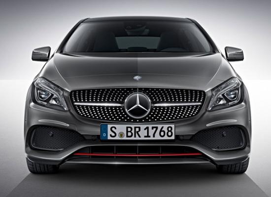 Mercedes richiama in tutto il mondo 1 milione di auto. Rischio incendio. Coinvolge gran parte dei modelli venduti negli ultimi anni