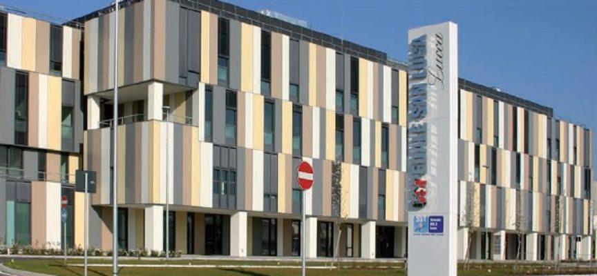 Ospedale San Luca: un servizio gratuito per far leggere giornali e riviste ai pazienti Covid