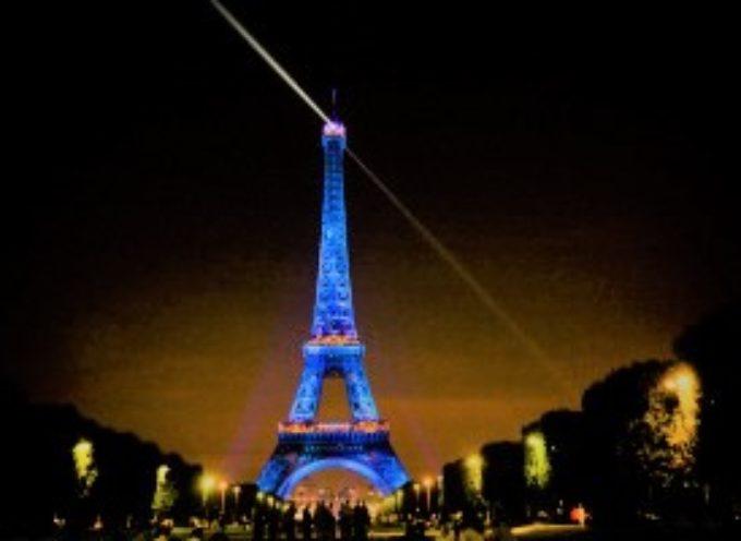 accadde oggi – 31 marzo del 1889, s'inaugura la Torre Eiffel