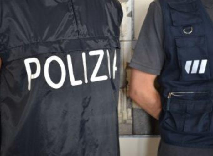 Consegnava la droga in Lucchesìa, arrestato in viale Europa