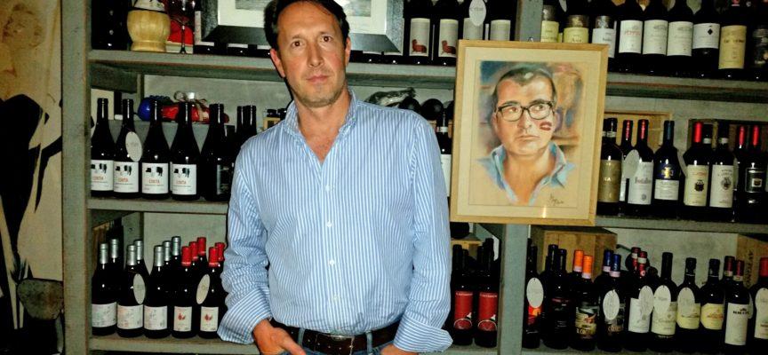 Intervento del candidato sindaco Remo Santini