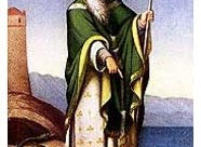 Il Santo del giorno, 17 Marzo: San Patrizio