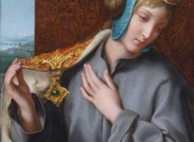 il santo del giorno, 2 marzo Sant'Agnese di Boemia