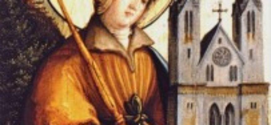 il santo del giorno, 3 marzo  Santa  cuneconda