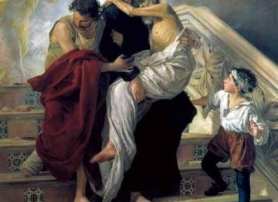 il santo del giorno, 8 marzo San giovanni di Dio
