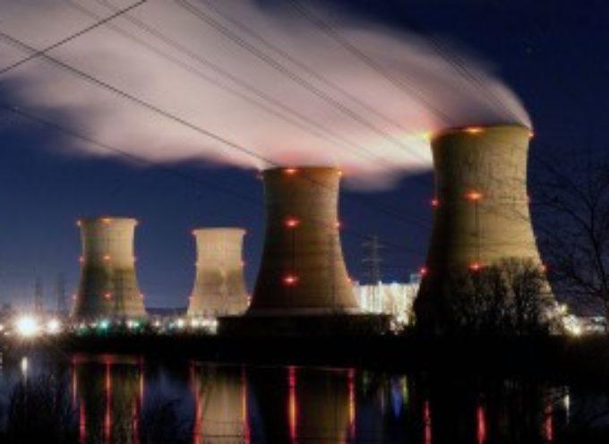 ACCADDE OGGI – 28 Marzo 1979, incidente alla centrale nucleare di Three Mile Island (Pennsylvania)  USA