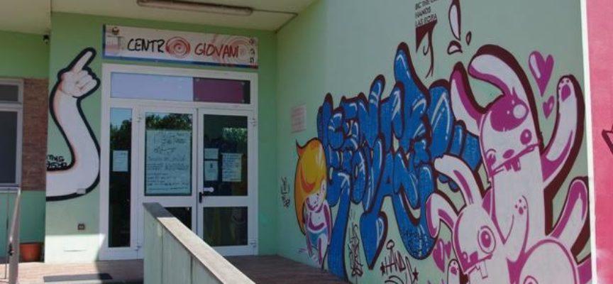 IL CENTRO GIOVANI DI SANTA MARGHERITA OSPITA UN CORSO GRATUITO PER IMPARARE IL MESTIERE DEL DJ