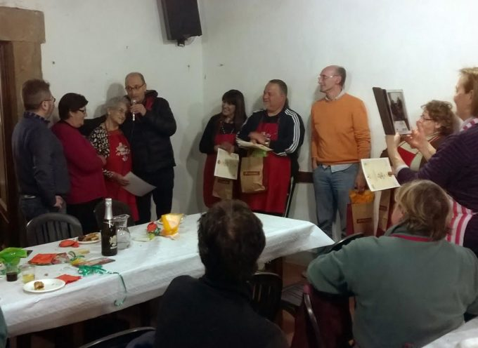 La Sala Parrocchiale di Saltocchio ospiterà la finalissima della Disfida della Zuppa Solidale.