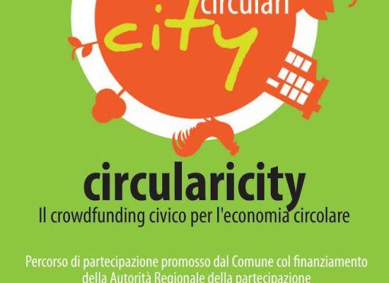 ARTEMISIA IL PRIMO INCONTRO PUBBLICO DI PRESENTAZIONE DEL PROGETTO DI PARTECIPAZIONE 'CIRCULARICITY'