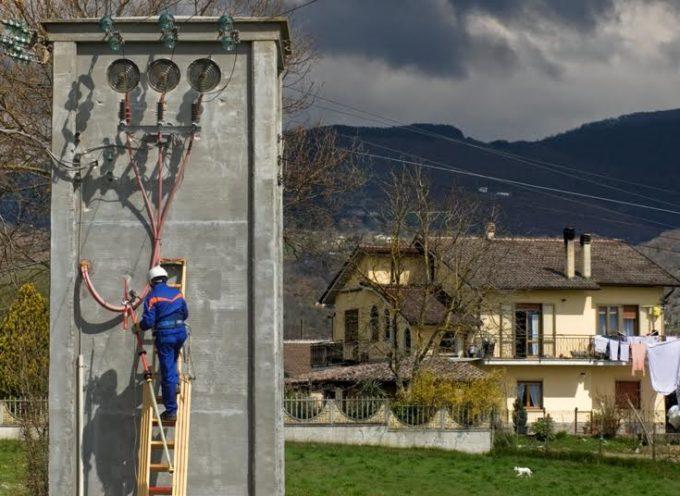 Domenica 11 marzo non ci saranno interruzioni elettriche a Pontetetto