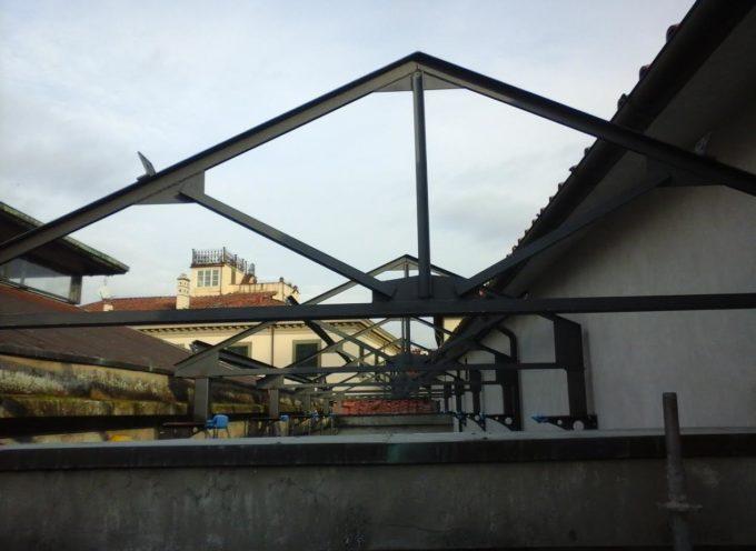 LUCCA – Mercato del Carmine: prosegue con un nuovo intervento il recupero