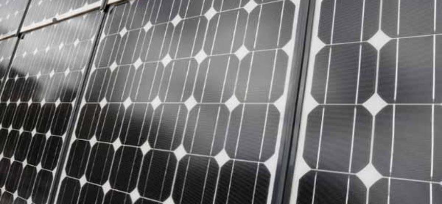 Nuovo record di efficienza per le celle al silicio policristallino