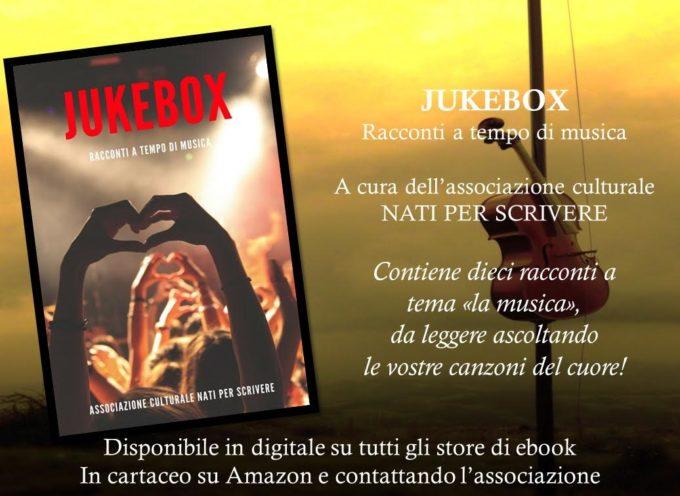JUKEBOX  Racconti a tempo di musica