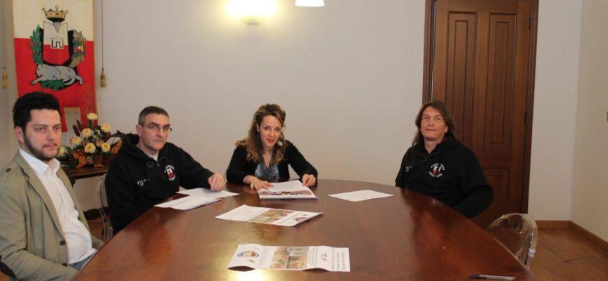 DOMENICA 2 APRILE A S.LEONARDO IN TREPONZIO LA MANIFESTAZIONE  DELLA PUGILISTICA LUCCHESE