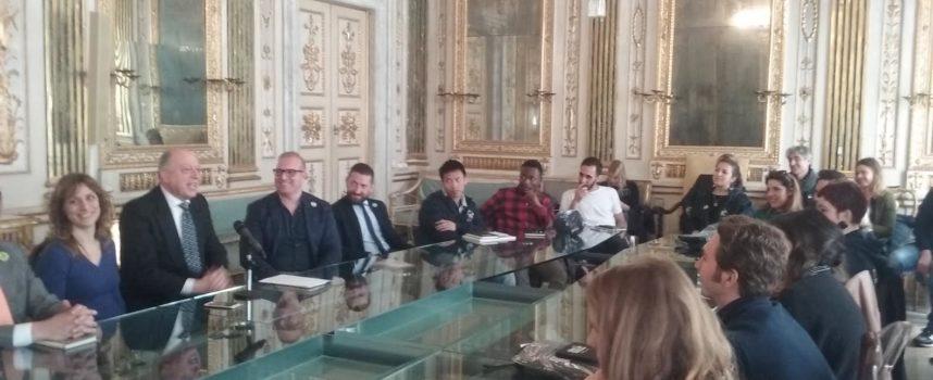 """Dal 27 marzo a Lucca si apre il """"Sèleco Design Workshop""""."""