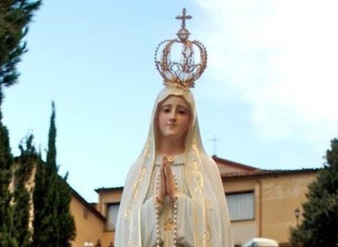 La Misericordia di Borgo a Mozzano si prepara a festeggiare il centenario dell'apparizione della Madonna di Fatima