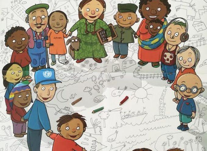 ALTOPASCIO – CINQUE GIORNI DI TEATRO RAGAZZI CON UNICEF