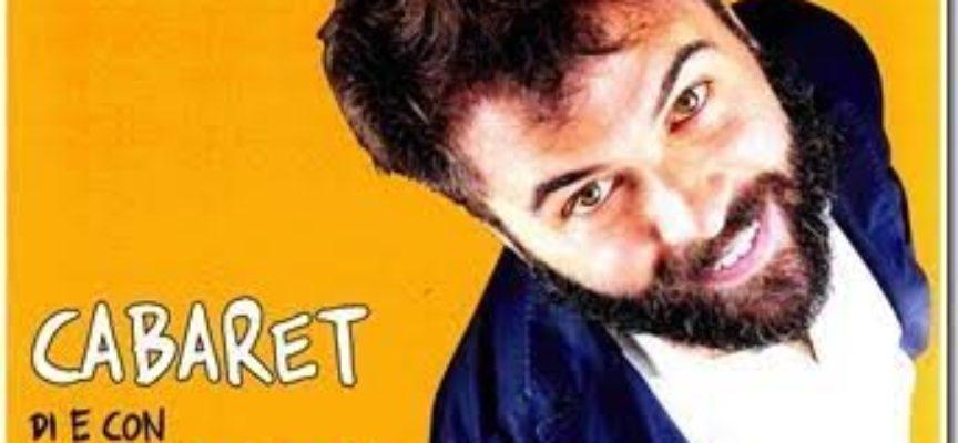 bagni di  lucca – Iniziativa del Comune per invitare i più giovani ad andare a teatro e ridere con il comico di Zelig