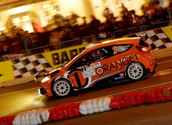 Campedelli vince il Rally del Ciocco
