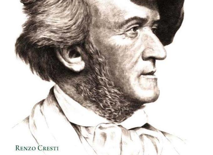 LUCCA – Cresti presenta la seconda edizione del suo libro su Wagner