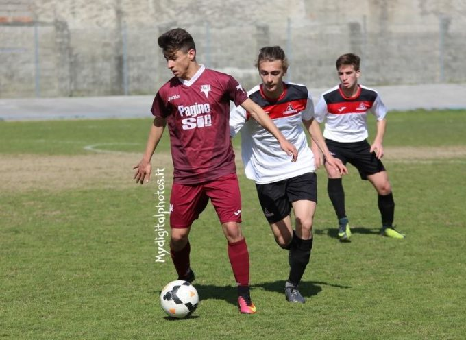 ALTOPASCIO – GLI ALLIEVI ELITE SCALANO LA CLASSIFICA