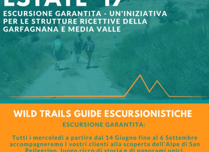 Escursioni in Garfagnana estate 2017