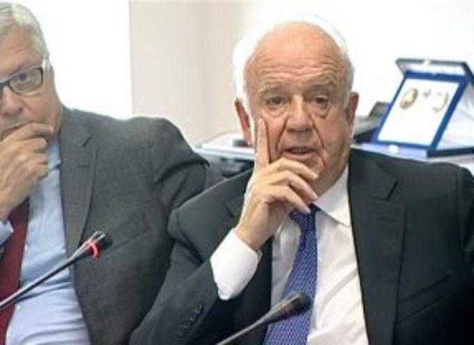 Ufficiale: Marcello Bertocchini presidente della Fondazione CRL