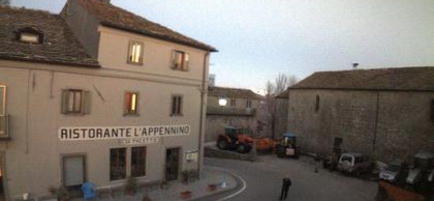 16^ Scalata Castiglione di Garfagnana – San Pellegrino in Alpe domenica 17 giugno, Castiglione di Garfagnana (Lucca)