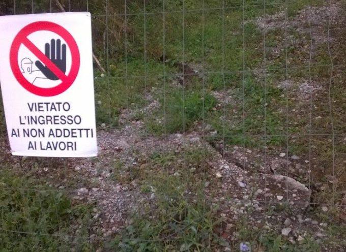 PIEVE FOSCIANA – Questione chiusura area Prà di Lama: l'opposizione interroga il sindaco Angelini