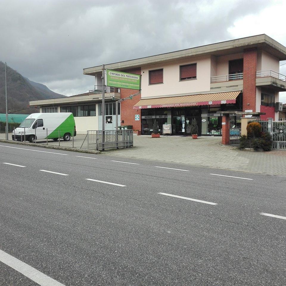 Emporio Del Materasso Lucca.Negozio Storico Di Lucca Per La Vendita Di Materassi E Poltrone