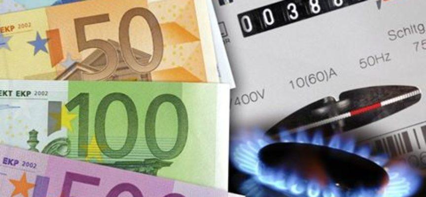 BONUS ENERGIA ELETTRICA E GAS – NUOVA SOGLIA ISEE
