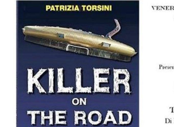 """Presentazione di """"Killer on the Road"""" :: Omaggio a Divizia  A BAGNI DI LUCCA"""