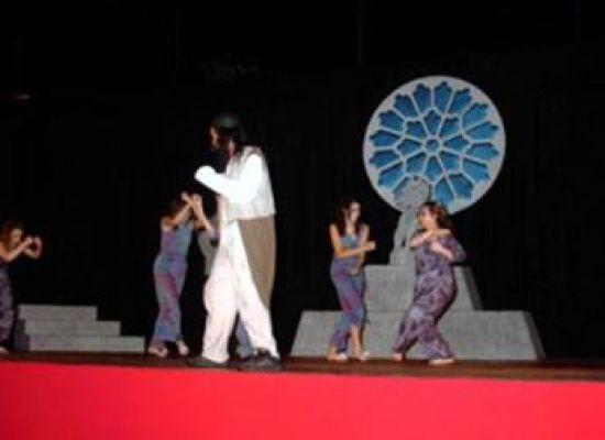 "I ""Mercantidarte"" al Teatro Pascoli  A FORNACI DI BARGA"