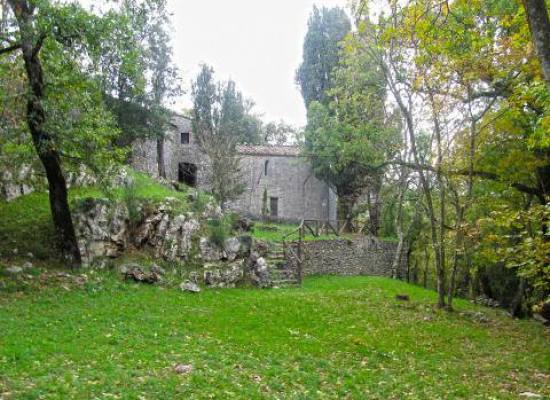 Escursione sulle colline di Valdottavo e Partigliano (Borgo a Mozzano)