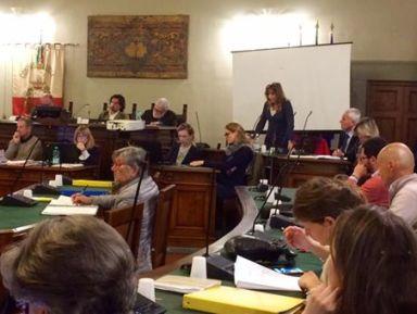 lucca – Il Consiglio Comunale approva il Piano Strutturale.