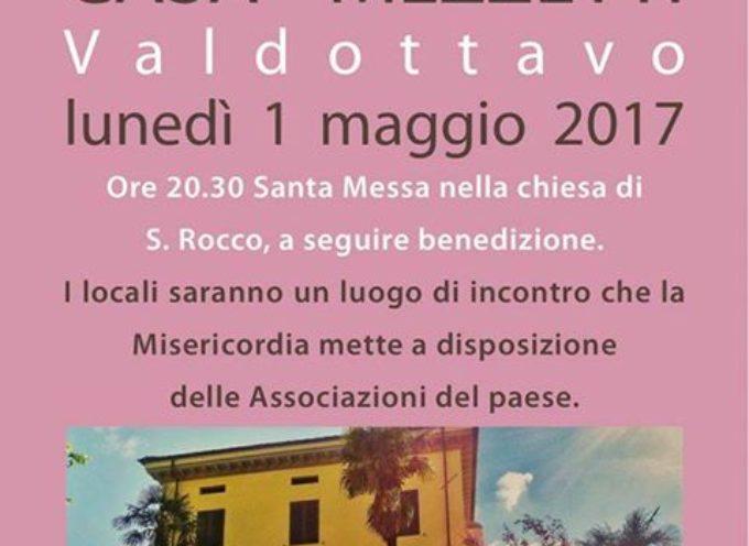 """Inaugurazione di """"Casa Mezzetti"""" :: utile spazio di incontro  A  valdottavo"""