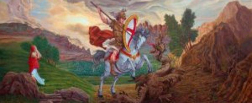 Il Santo del giorno, 23 Aprile: San Giorgio