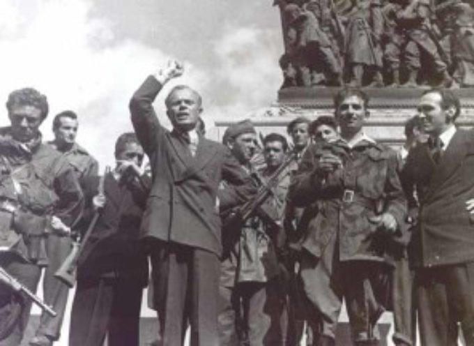 La storia del 25 Aprile, una Liberazione non troppo conosciuta