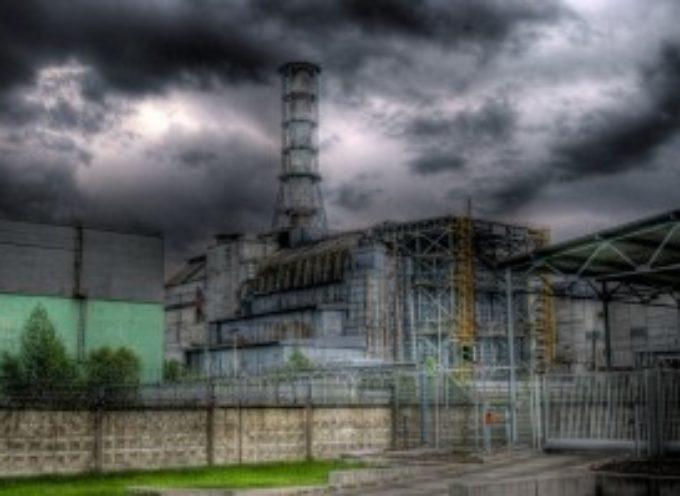 accadde oggi – 26 Aprile 1986, il diisastro di Černobyl