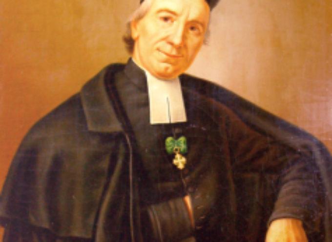 Il Santo del giorno, 29 Aprile, San Giuseppe Benedetto Cottolengo
