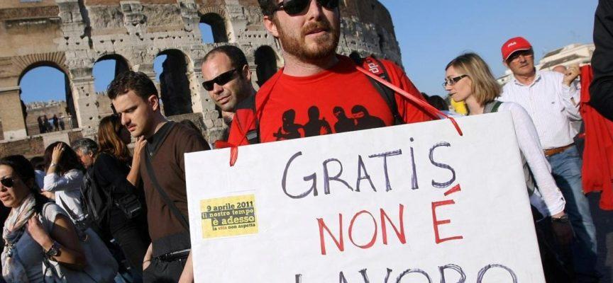 E L'ISTAT CONTINUA A MANIPOLARE I DATI SULLA DISOCCUPAZIONE: ECCO LA VERITA'