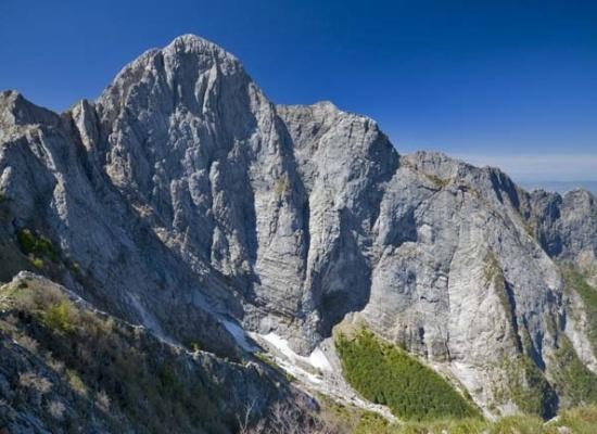 Escursione sulle Alpi Apuane -