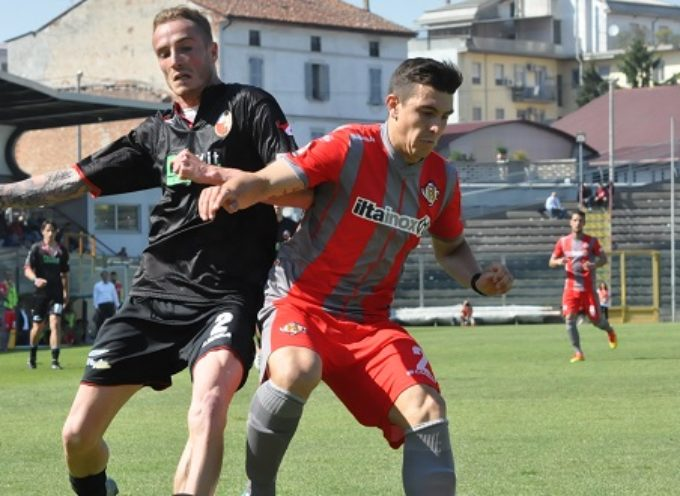 la lucchese torna sconfitta  – Cremonese 1 Lucchese 0
