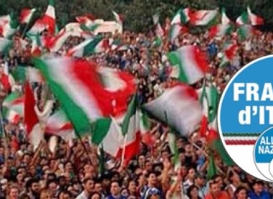 """Marco Chiari """" Il grande bluff di Marchini su 5 anni di amministrazione Tambellini"""""""