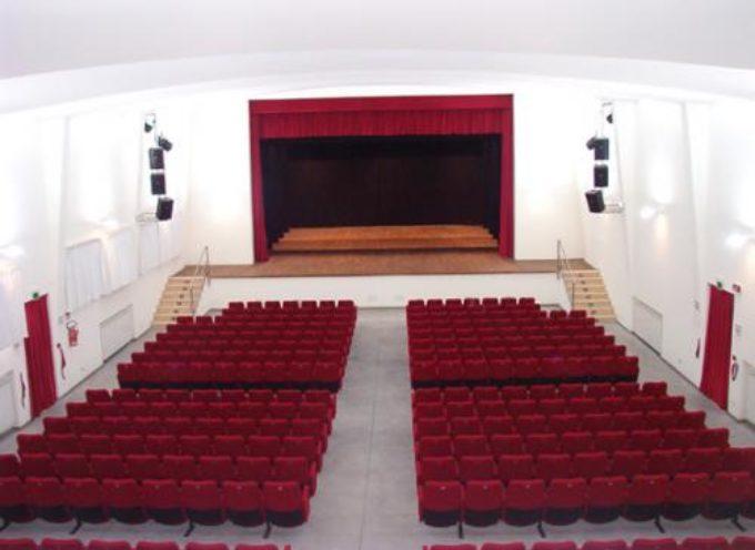 All'audotorium Vincenzo Da Massa Carrara uno spettacolo teatrale con gli studenti del Majorana e Benedetti.