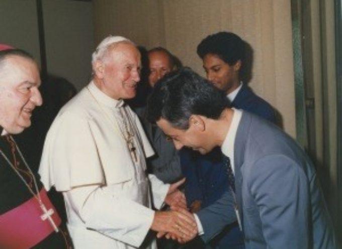 Il Santo del giorno, 2 Aprile, San Giovanni Paolo II e la Sua visita a Lucca